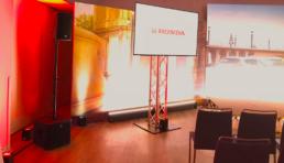 Honda new uai