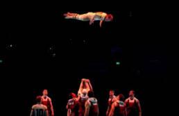 Cirque du Soleil 3 uai