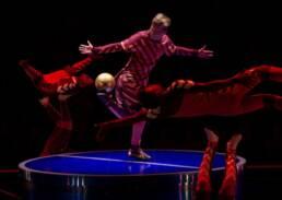 Cirque du Soleil uai